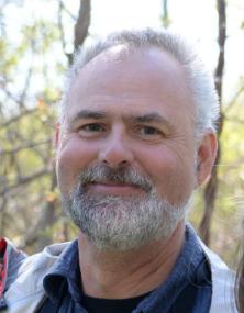 Rick Wright speaker